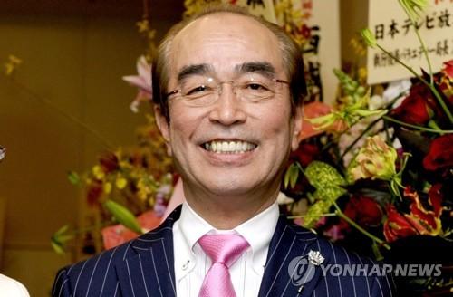 '국민 개그맨' 시무라, 코로나19로 사망…일본 열도 충격(종합)