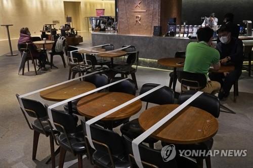 코로나19 직격탄…홍콩 2월 소매업 매출 44% 급감
