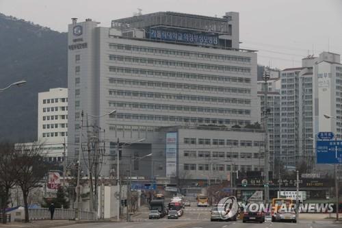 인천 첫 공무원 확진자 발생…소속 군청 한때 '비상'