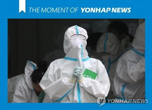기저질환 없는 40대 코로나19로 사망…국내 총 169명