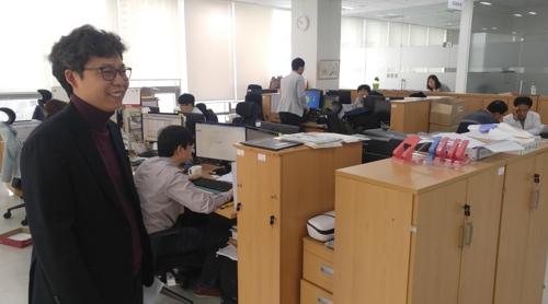 푸르메재단 넥슨어린이재활병원 고재춘 기조실장